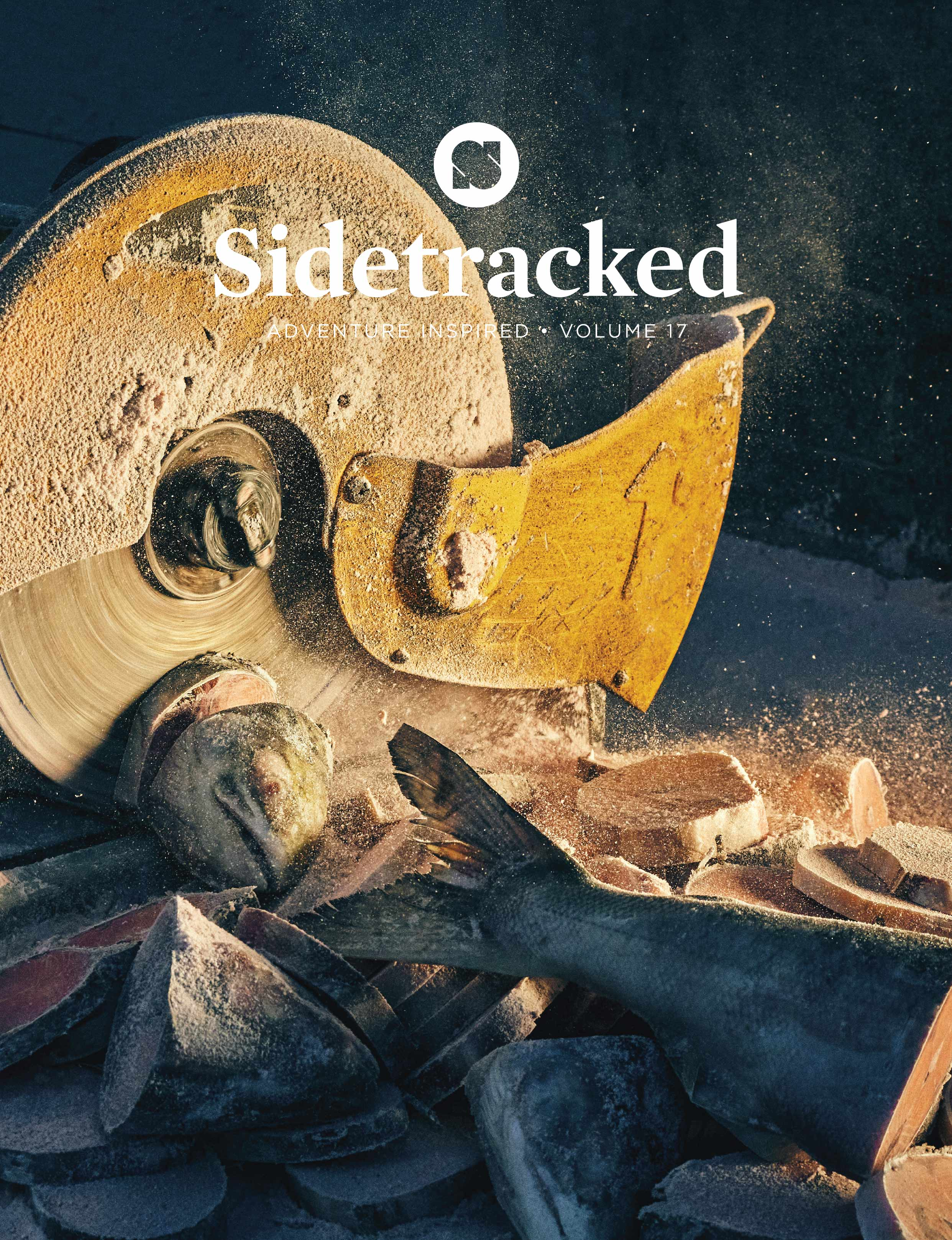 Sidetracked-Volume-17-Cover.indd